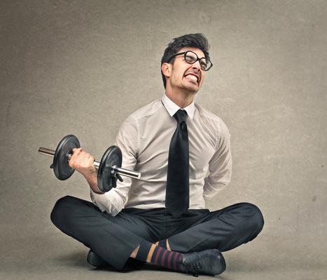 Travailler dur pour réussir aux Etats-Unis | from Side to Side | Scoop.it