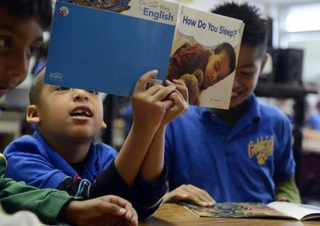 DPS wants Colorado to make training to teach English learners mandatory | ELL and Common Core:  The Road to Success | Scoop.it