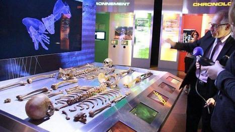 Tuées il y a 7500 ans, le mystère demeure - Ouest-France | Mégalithismes | Scoop.it