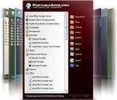 PortableApps.com Platform 11.2 Released: Bring Your Favorite ... | Portable Software | Scoop.it