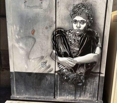 Du street-art aux musées, ces œuvres détruites par erreur | urban class | Scoop.it