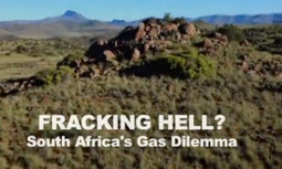 Fracking Goes Global | EcoWatch | Scoop.it