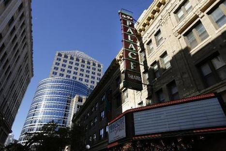 Encore for St. Paul's Palace Theater? - vita.mn | Music ,Festivals and Shows | Scoop.it