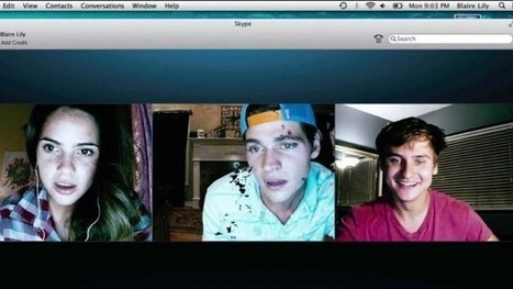 How to Fake a Movie That Takes Place Entirely on a Laptop: DP/Producer Adam Sidman on Unfriended | immersive media | Scoop.it