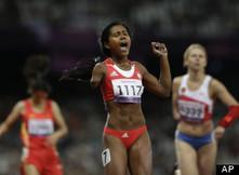 Paralympics Photos: Captivating Images Of London 2012 ...   Periodismo de actualidad 2.0   Scoop.it