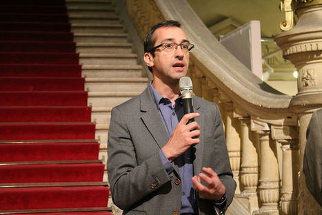 Paris : les élus du 10e refusent la fermeture de la bibliothèque Château d'Eau | Trucs de bibliothécaires | Scoop.it