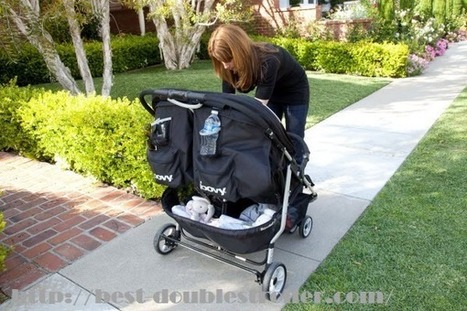 Beware of the so-called Double Stroller Review   Best Double Stroller   Scoop.it