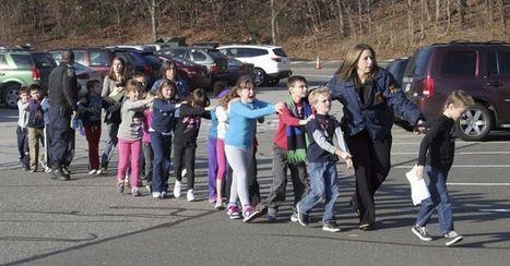 Matanza en un colegio de Connecticut | Masacres en centros educativos en EEUU | Scoop.it