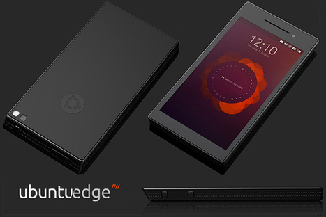 Faisons un point sur la campagne Indiegogo pour le projet Ubuntu ... - Point GPhone | Crowdfunding | Scoop.it