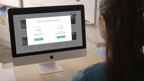 New Swivl Practice App and Cloud Updates Improve Teacher & Student Development | Didactic use of Video in Higher Education | Scoop.it