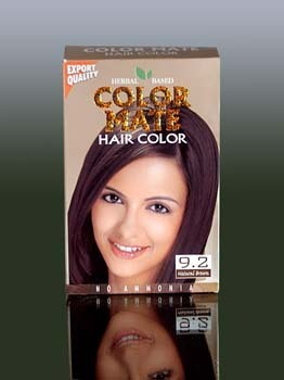 Color Mate Hair Color | Colormate | henna:Hair Coloring Tips | Scoop.it