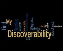 publishers identify Discoverability as the number one reason why they aren't selling more e-books. | Publishing Trends and Innovations | Scoop.it