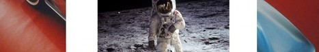 What if the Moon Landing Occurred in the Age of Social Media | The 21st Century | Scoop.it