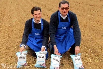 Découvez les chips artisanales made in Beauce ! | Pommes de terre transformées | Scoop.it