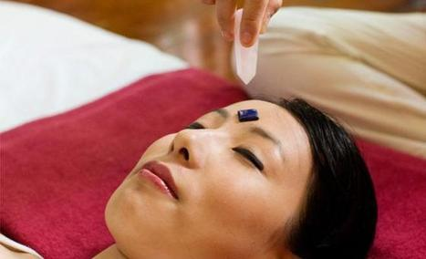 Crystal Healing Treatments in India - Ananda Spa | Health and Fitness | Scoop.it