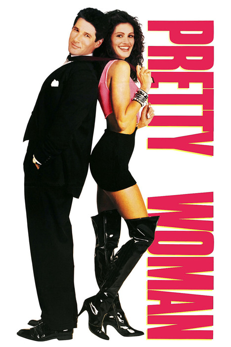 'Pretty Woman' Broadway Musical in the Works -- Again - The ...   BROADWAY DANCING   Scoop.it