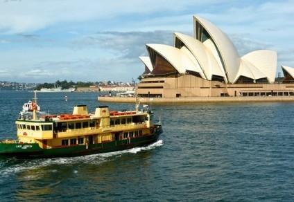 Australia entre los paises preferidos para estudiar ingles | Cursos de idiomas en el extranjero | Scoop.it