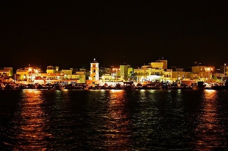 Ierapetra, the southernmost town in Europe!   #Crete Island Adventure   Scoop.it