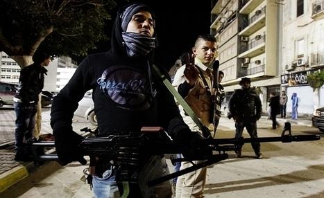 A Little to Late, no? »» Libya to close borders during revolt anniversary - #Libya #Gaddafi #GNC | Saif al Islam | Scoop.it