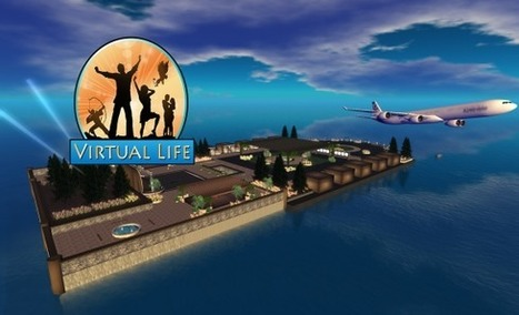 Financial issues on Virtual Life Grid – | Virtual Worlds, Virtual Reality & Role Play | Scoop.it