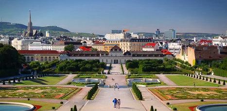Wenen opnieuw beste stad ter wereld om in te leven stad - Metro | Wenen | Scoop.it