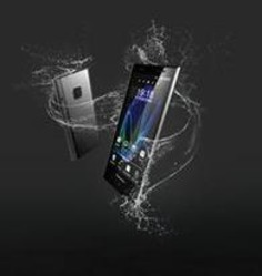 Panasonic introduces WATERPROOF Smartphones | Machinimania | Scoop.it