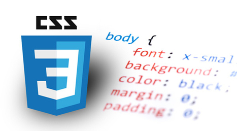 What is CSS and how does it work? - Tech information on Geek Story   Story of the day   Scoop.it