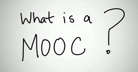 K-12 Online Learning And MOOCs | Virtual School Meanderings | K-12 Education | Scoop.it