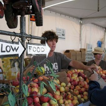 Slow food movement speeds up sustainable eating - USA TODAY | Slow Food | Scoop.it
