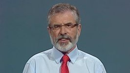 Gerry Adams calls for dialogue on united Ireland in light of deal to hold referendum on Scottish independence - RTÉ News | Referendum 2014 | Scoop.it