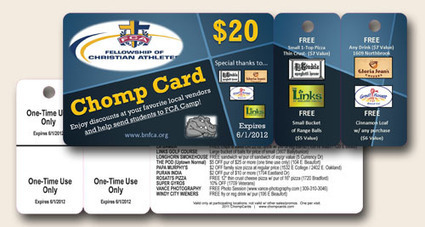 How to Use Fundraising Cards To Promote Your Cause | Gift cards and marketing | Scoop.it