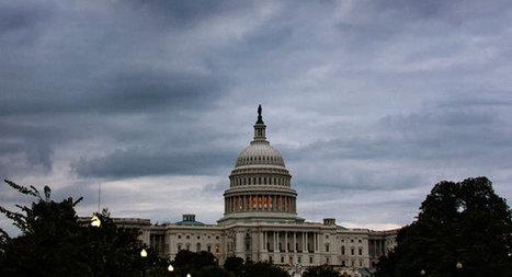 How Washington is killing the economy - Politico | economics | Scoop.it