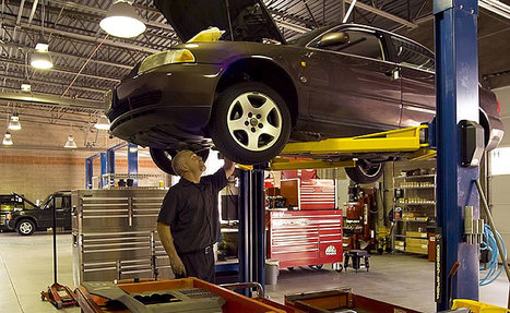 Find the Peerless Garage in Your City | Car Servicing uk | Scoop.it