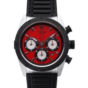 High quality Replica Tudor Fastrider Chronograph Red Dial Calfskin Strap Mens Watch on line | Best Swiss Replica Watches From China | Scoop.it
