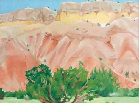 Cincinnati Art Museum has purchased an acclaimed oil painting by Georgia O ... - Cincinnati.com | Georgia O'Keeffe | Scoop.it