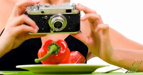 Give your calories - How Photographing Your Food Can Help Fight World Hunger | Design, Service & Utility | Scoop.it