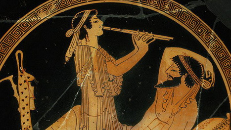 Listen to 2,500-year-old music brought back to life | Ancient world | Scoop.it