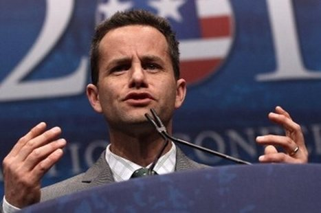Kirk Cameron's 'Monumental' on Newsmax TV Saturday | Restore America | Scoop.it