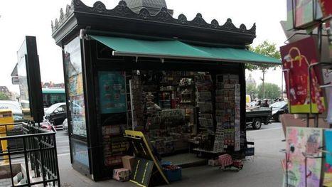 Les marchands de journaux interpellent les pouvoirs publics | Le web m'a tuer ! | Scoop.it