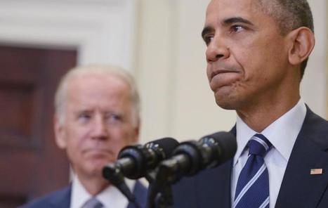 Obama rechaza el polémico oleoducto entre EEUU y Canadá | Infraestructura Sostenible | Scoop.it