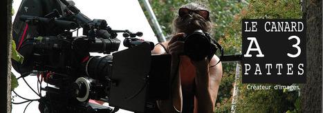 Le Canard a 3 Pattes : Créateur d'Images | Le Cercle des Mousquetaires | Scoop.it