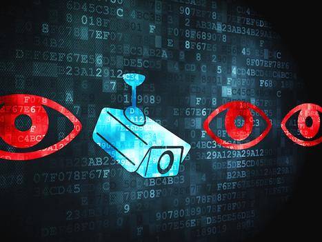 5 outils pour protéger votre vie privée en ligne | Time to Learn | Scoop.it