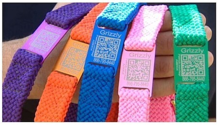 QR Codes Used In Daily Life | QRlicious | All About QR Codes | Scoop.it