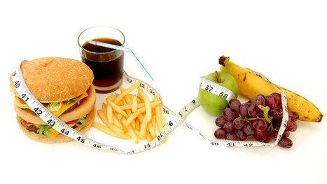 Compter les calories serait inutile | Nutrition | Scoop.it