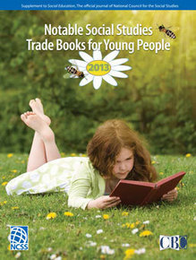 Notable Social Studies Trade Books For Young People | Social Studies Resources for Middle and High School | Scoop.it