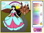 لعبة التلوين للبنات, العاب تلوين للبنات أون لاين ,Princess Jasmine Coloring | العاب مجانية جديدة | Scoop.it