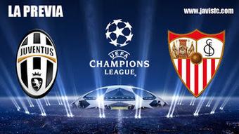 Previa Juventus - Sevilla FC | Previas Partido Sevilla FC | Scoop.it