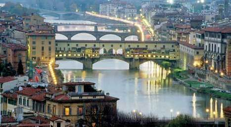 Italian Holidays in Florence | Tourism in Florence | Scoop.it