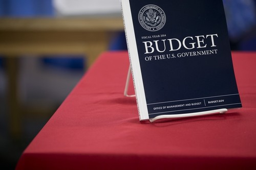 As Obama releases his 2014 budget, a political void awaits on Capitol Hill