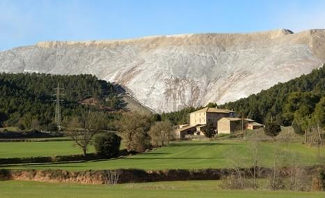 El pla de la mineria del Bages serà posat a aprovació inicial el proper 26 d'octubre | #territori | Scoop.it